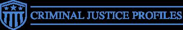 Criminal Justice Profiles Logo